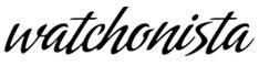 Watchonista logo