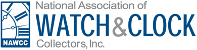 NAWCC Logo - Color
