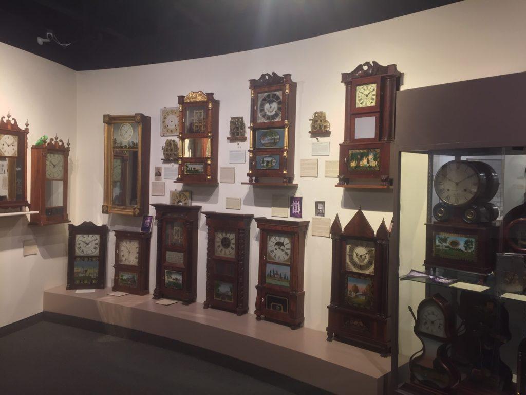 19th century unique wall clocks
