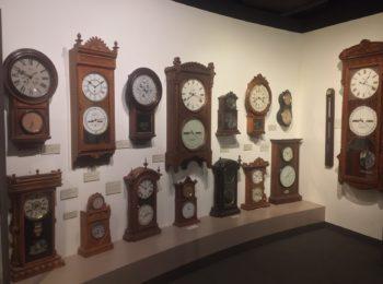 19th century wall clocks