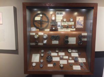 clocks used in transportation