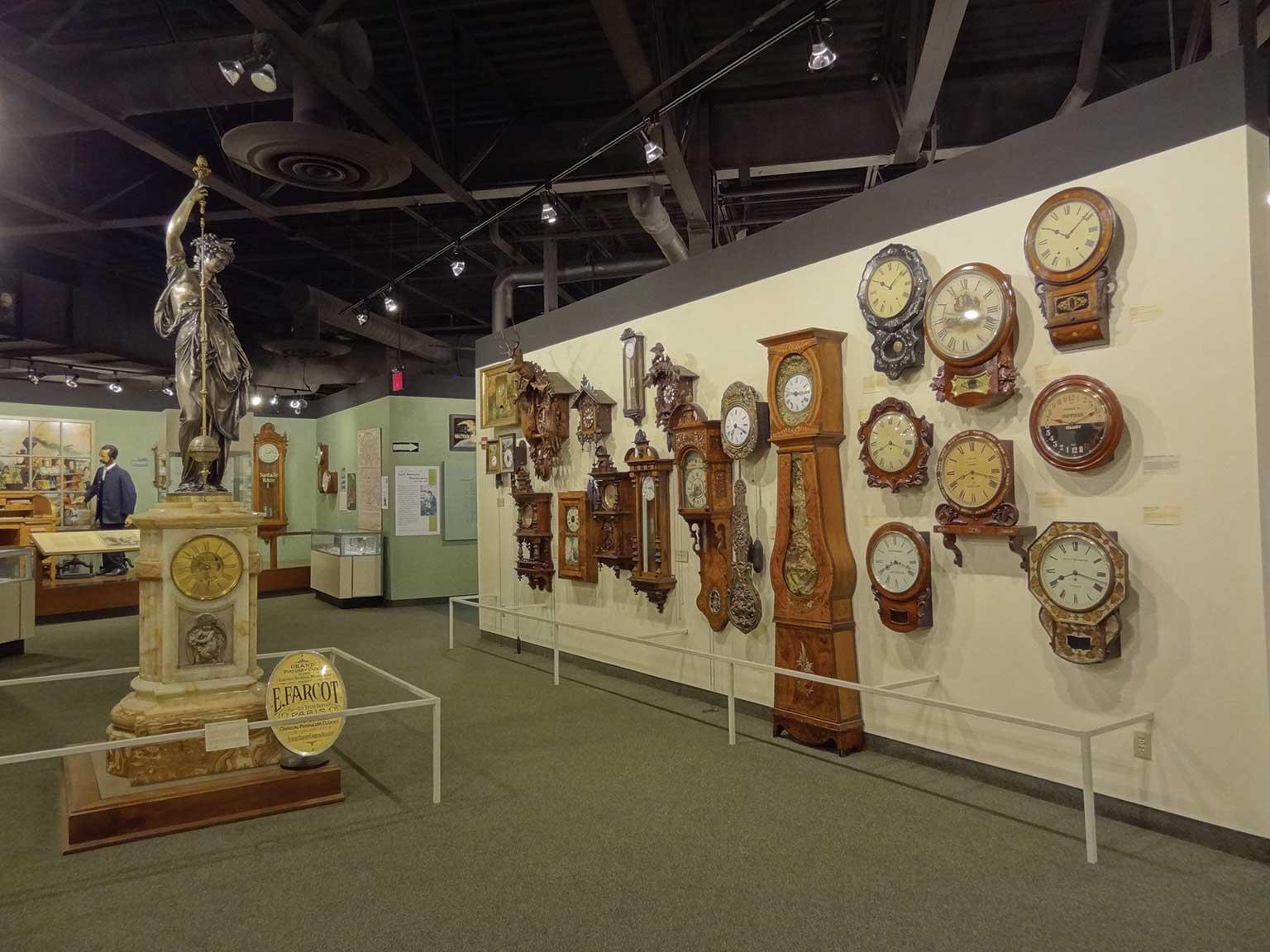 featured exhibit